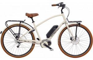 Test - Electra Townie Commute Go! 8I