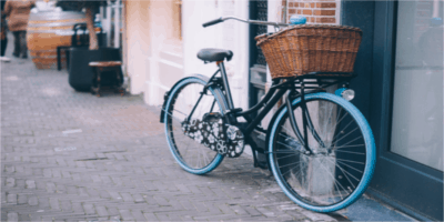 Bästa Cykelkorg 2019: Test och tips hur du väljer rätt