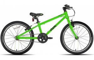 Frog 52 Single Speed grön